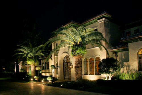 Architectural Lighting in Orlando