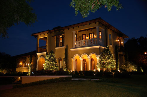 LED Lighting in Orlando