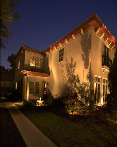 Best Landscape Lighting Daytona Beach Florida