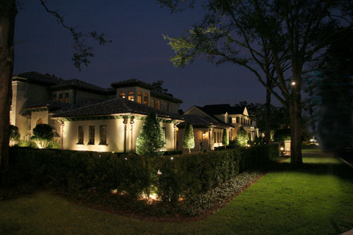 Kichler Landscape Lighting Daytona Beach
