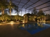 Pool Security Lighting Daytona Beach