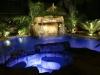 Pool Area Lighting Daytona Beach