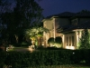 Garden Lighting in Orlando FL
