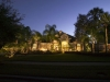 Landscape lighting in St Cloud FL