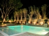 Pool Lighting in Daytona Beach