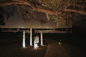 Outdoor Garden Lighting in Casselberry, FL