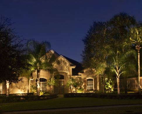 Architectural Lighting Design in Orlando, FL