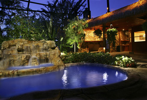 benefits of professional outdoor led light installation in orlando