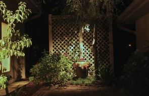 Florida Professional Garden Lighting