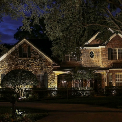 Outdoor Lighting Company Orlando Fl