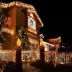 Outdoor Christmas Lights