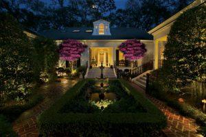 Garden Lighting Company in Florida