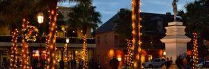 Holiday Lighting in Florida
