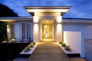 Home Landscape Lighting