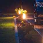 Tips for Front Yard Lighting
