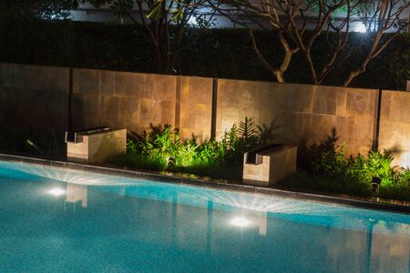 How to Install Pool Lights